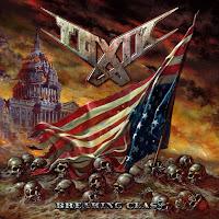 "Toxik - ""Breaking Class EP"""