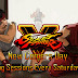 SFV New Comers Day