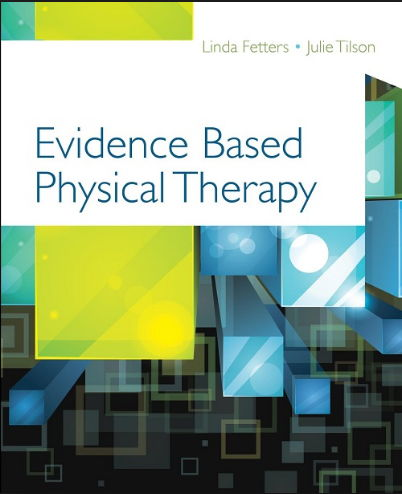 Evidence Based Physical Therapy [PDF] Linda Fetters