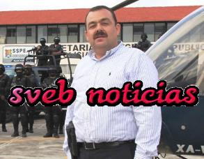 En NY Se declara inocente por narcotrafico Edgar Veytia ex-fiscal de Nayarit