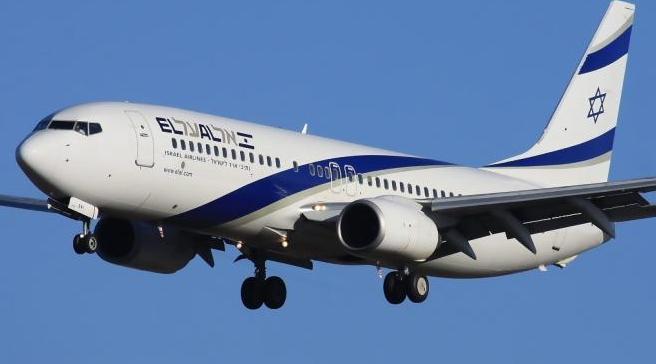 Ebrei ultra ortodossi dirottano aereo New York Tel Aviv