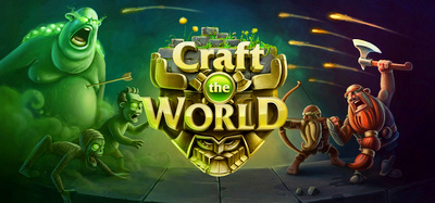 Craft The World Collection-GOG