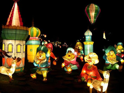 batu night spectacular, Travel Malang Juanda, Travel Juanda Malang, wisata malang,