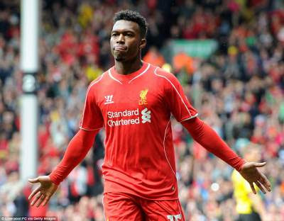 Sturridge too selfish for Spurs