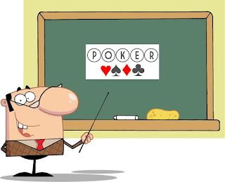 Rumus Poker
