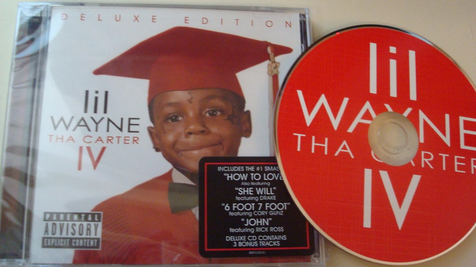 Download album: lil wayne tha carter iii (zip file)   hiphopde.