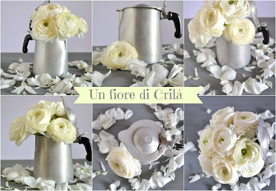 Un fiore di Crilà @ Soft Inspirations Linky Party