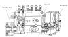 Cấu Tạo Và Nguyên Lý Bơm Cao Áp Tập Trung PE Diesel