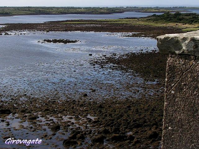 dunguaire castle irlanda