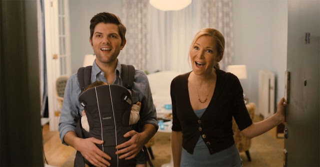 Movie Review- Friends with Kids Starring Jessica Westfeldt, Adam Scott and Chris O'Dowd