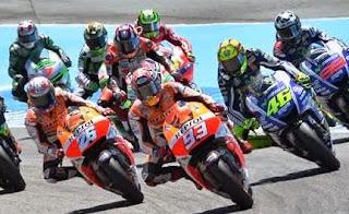 Jadwal MotoGP Motegi Jepang 2016 Minggu 16 Oktober 2016
