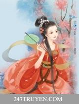 Triệu Thị Quý Nữ