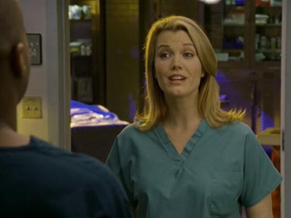 Scrubs - Season 3 Episode 15: My Tormented Mentor