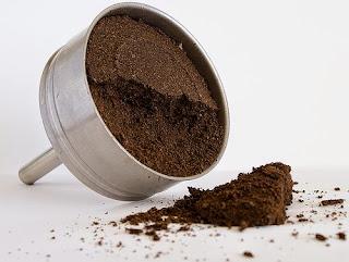Ideas para Reutilizar los Restos de Cafe