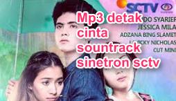 Detak cinta lagu Mp3