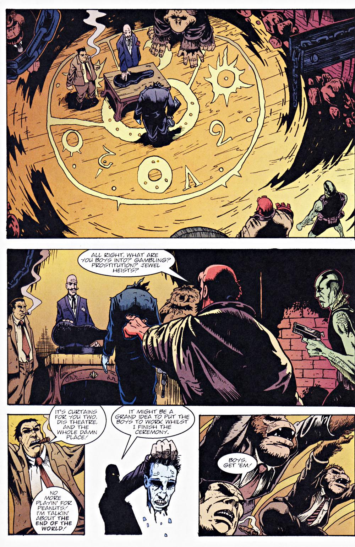 Read online Hellboy: Weird Tales comic -  Issue #7 - 16