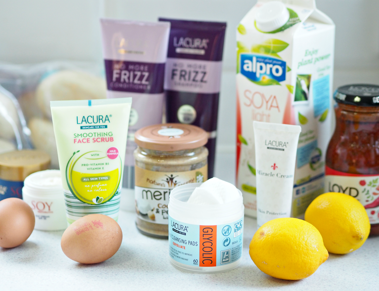 Aldi Is The Secret Beauty Pitstop You Never Knew You Needed