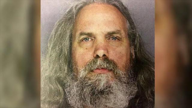 EEUU: Arrestan a un agresor sexual que retenía a 12 niñas en su casa