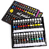 Colore Oil Paint Set (Set of 24)