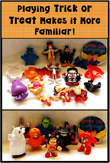 Help your students have fun this Halloween!