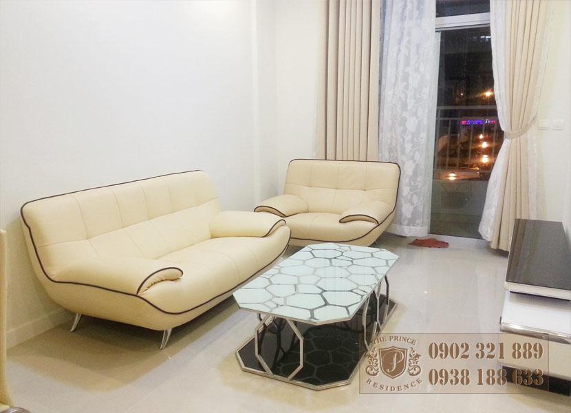 căn hộ cho thuê 1PN tại The Prince Q.Phú Nhuận