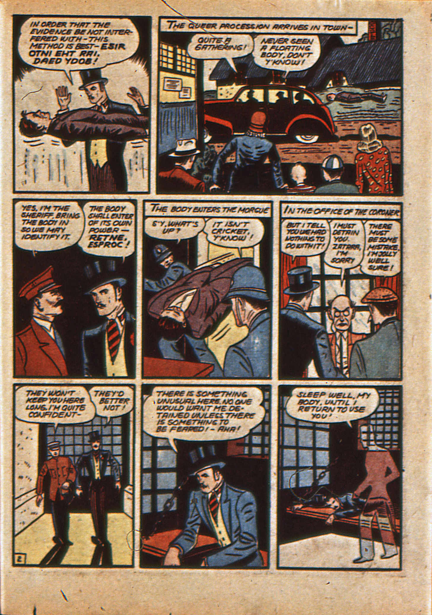 Action Comics (1938) 21 Page 56