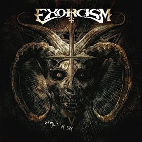 "Videos από τραγούδια του ep των Exorcism ""World in Sin"""