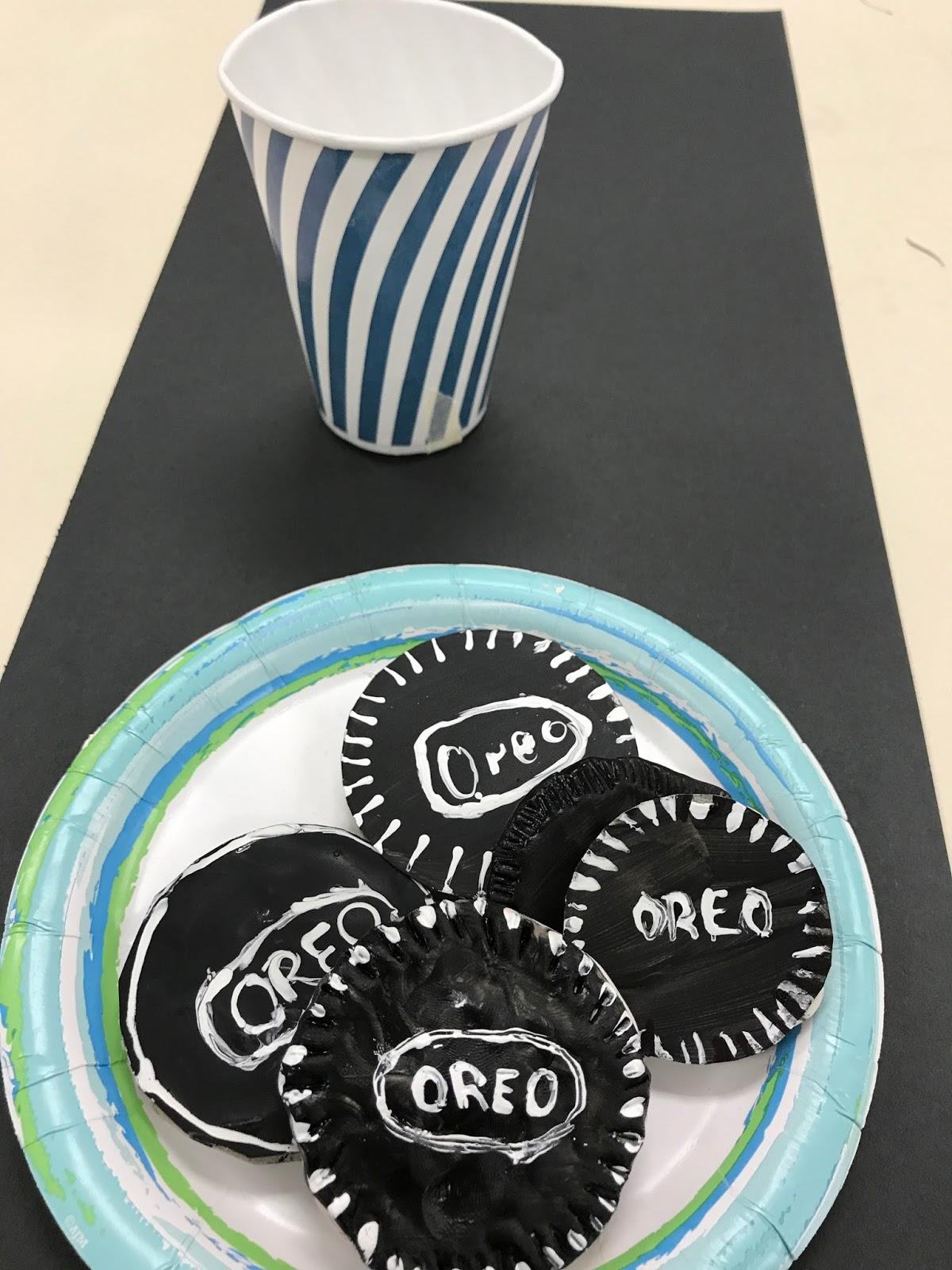 The Helpful Art Teacher Food Art Sculptures Innovative