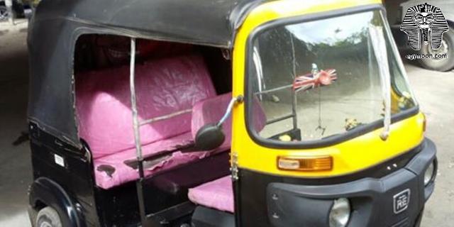 مصرع طفلة قام سائق توك توك بصدمها  بالمحلة.. وضبط السائق