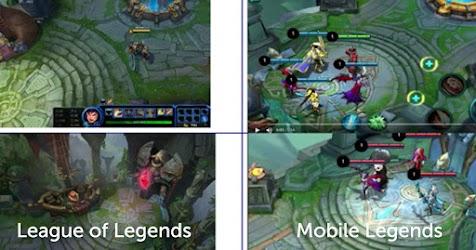 Tencent Menang Gugatan Terhadap Developer Mobile Legends