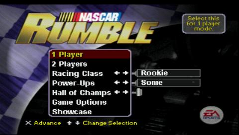 NASCAR 08 (Jeu Playstation 2) - Images, vidéos, astuces et avis