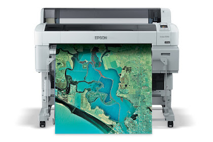 Epson SureColor T5270D Driver Download Windows, Mac, Linux