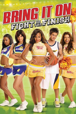Bring It On Fight to the Finish 2009 Dual Audio Hindi 300MB Movie