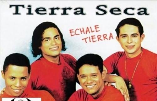 Tierra Seca - Aventurera