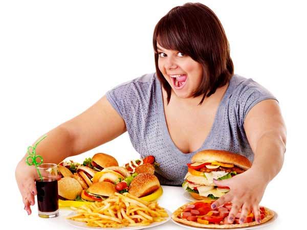 Το στίγμα του βάρους (του υπέρβαρου)