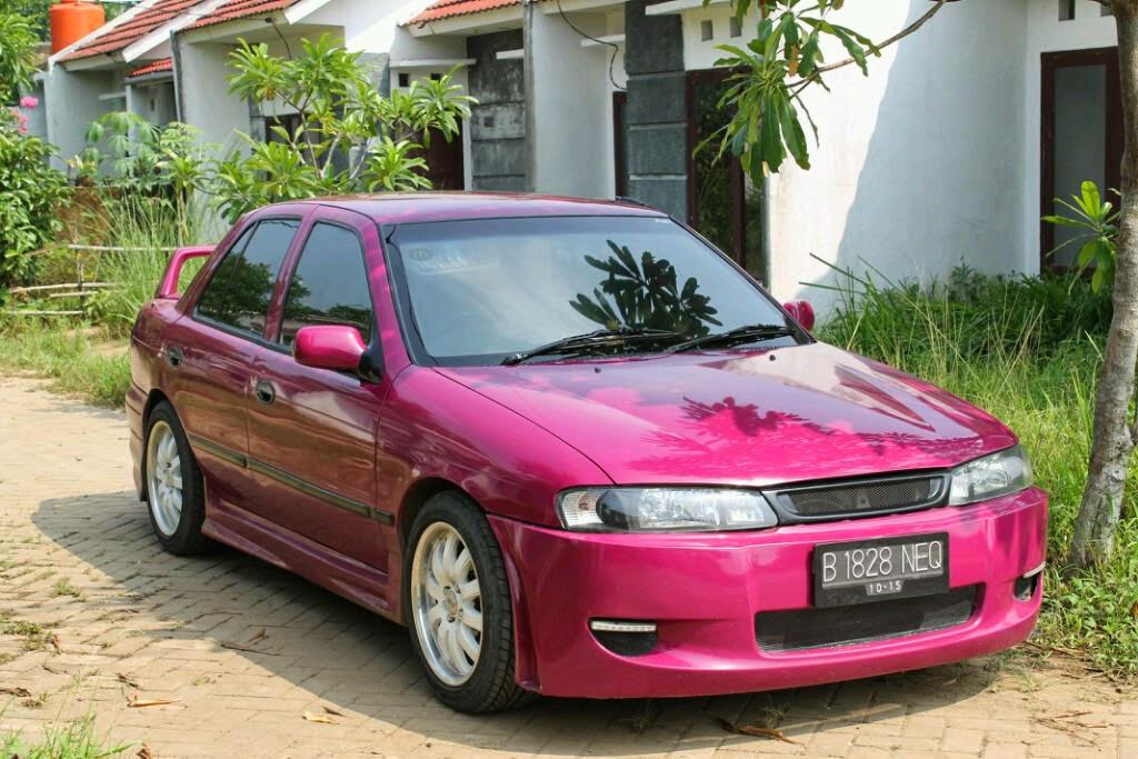 dunia modifikasi modifikasi mobil timor ceper 1997 2000 2011 elegan balap indonesia. Black Bedroom Furniture Sets. Home Design Ideas