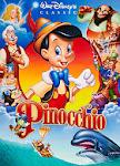 Chú Bé Người Gỗ - Pinocchio
