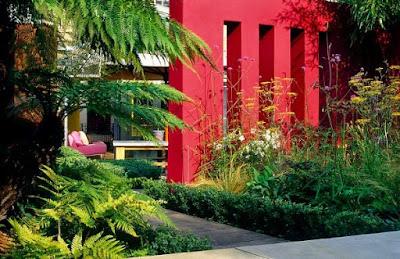 Cutie Patio Ideas For A Patel Colors Design