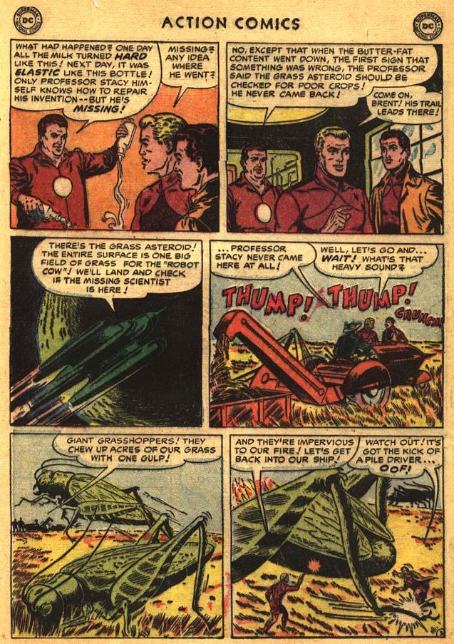 Action Comics (1938) 201 Page 28