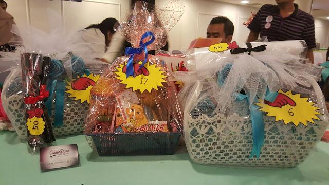 Hadiah Cabutan Bertuah SBB2016 Les' Copaque
