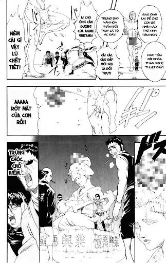Gintama Chap 103 page 9 - Truyentranhaz.net