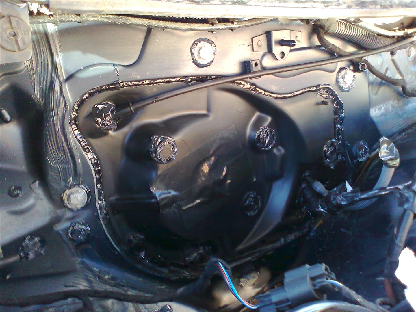 small resolution of cars code and other fun stuff corsa c water leak fixes drivers carpet