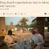 صحيفة بريطانية تكشف أسباب إعتماد القطاع الخاص بالسعودية على العمالة الأجنبية دون المحلية