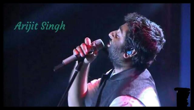 Qatar में लाइव प्रदर्शन करने के लिए अरिजीत सिंह ने गाना गाया