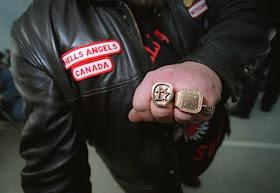 Gangsterism Out : Hells Angels Kitchener expands to Brantford