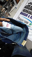 Jeans Semarang