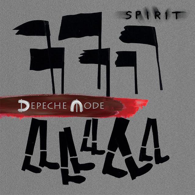 Depeche Mode nuevo disco
