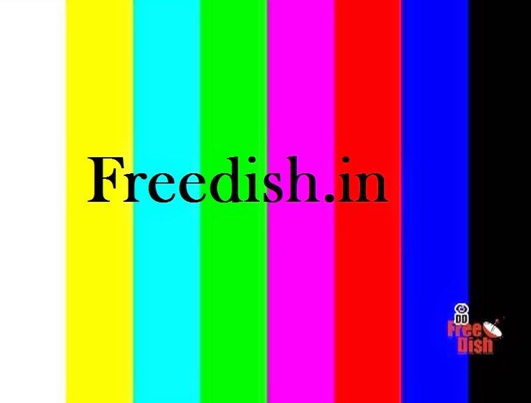 New TP Frequency Added with 26 New TV Channels on dd direct dth Platform