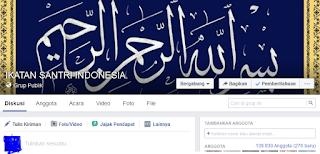 GROUP FACEBOOK INDONESIA TRAKTIF