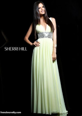b5ceee441d85 Prom Dresses by french novelty: November 2012